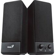 Genius SP-S110 Basic Speaker System