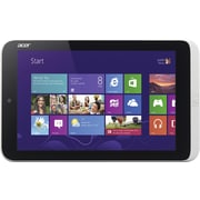 "Acer ICONIA W3-810 8.1"" 32GB Win 8 Tablet"