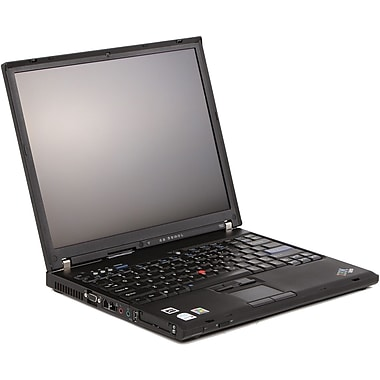 Lenovo T60 Refurbished 14in. Laptop