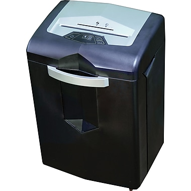 HSM Shredstar PS820c 20-Sheet Cross-Cut Professional Shredder