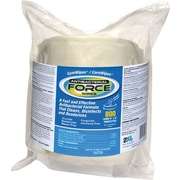 Gym Wipes®/CareWipes® Antibacterial Force Refill, 2 Pks/Ct