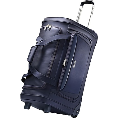 Samsonite Silhouette Sphere 26in. Wheeled Duffel,  Indigo Blue