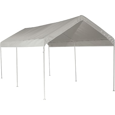 ShelterLogic 10' × 20' Canopy, 1 3/8