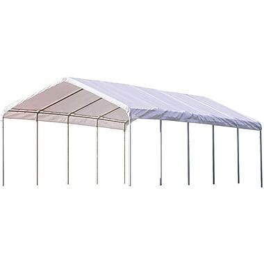 ShelterLogic 12' × 30' Canopy, 2