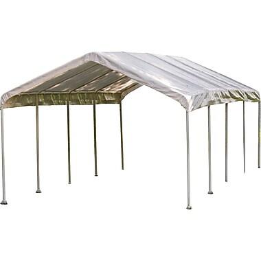 ShelterLogic 12' × 26' Canopy, 2
