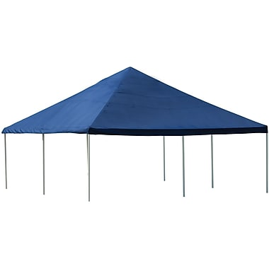 ShelterLogic 20' × 20' Canopy, 2