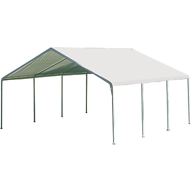 ShelterLogic 18' × 20' Canopy, 2