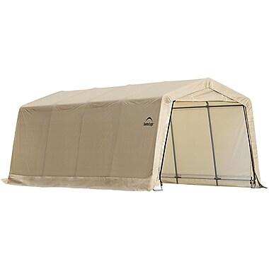 ShelterLogic 10' x 20' x 8' Auto Shelter, 1 3/8