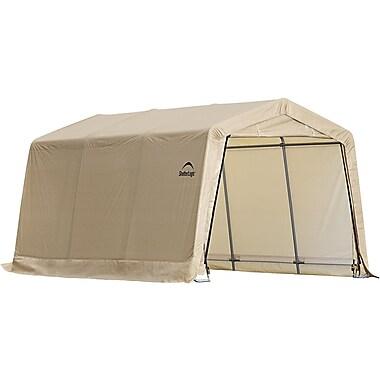 ShelterLogic 10' x 15' x 8' Auto Shelter, 1 3/8