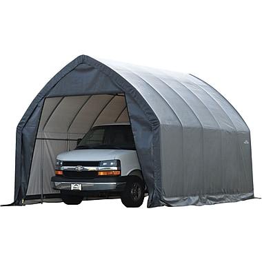 ShelterLogic 13' × 20' × 12' SUV/Truck Shelter, 1 5/8