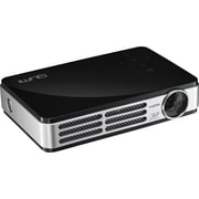 Vivitek Qumi Q5 HD720p LED Pocket Projector, Black