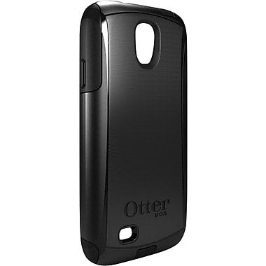 OtterBox Commuter Series Samsung Galaxy S4 Case, Black