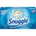 Snuggle Fabric Softner Sheets