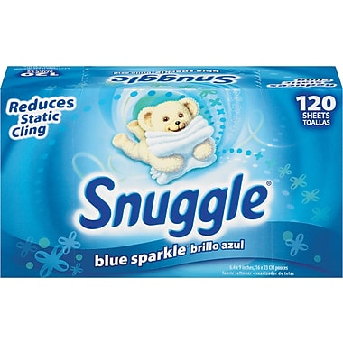 Snuggle® Fabric Softner Sheets