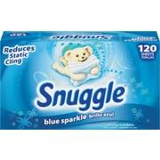 Snuggle® Fabric Softner Sheets