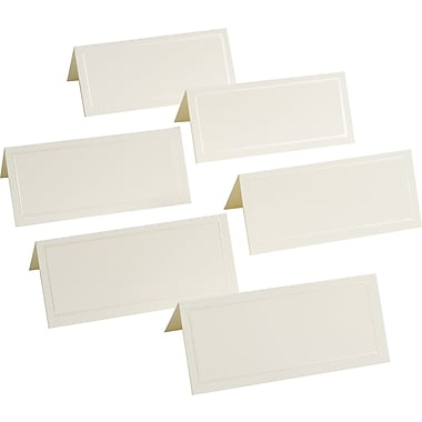 Gartner Studios® Placecards, 3-1/4