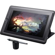 Wacom – Tablette à stylet Cintiq 13HD pour ordinateur de bureau