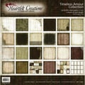 Heartfelt Creations Double-Sided Paper Collection, 12in. x 12in., Timeless Amour