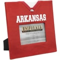 Uniformed Scrapbooks Collegiate Frame 10in. x 10in., Photo Window 6in. x 4in., University Of Arkansas