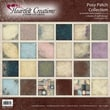 """Heartfelt Creations Double-Sided Paper Collection, 12"""" x 12"""", Posy Patch"""