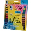 Art Alternatives Pastel Set, 24/Pkg