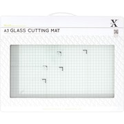 "Docrafts Tempered Glass Cutting Mat A3, 16.5"" x 11.7"""