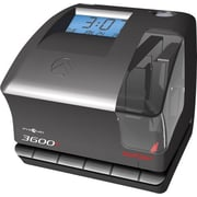 Pyramid 3600SS Multipurpose Time Clock and Document Stamp