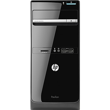 HP Pavilion p6-2176s Desktop PC