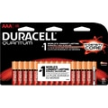 Duracell Quantum AA Battery