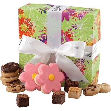 Mrs. Fields Springtime Bites Box
