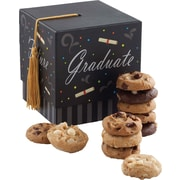 Mrs. Fields® Graduation Ribbon Box, 24 Nibblers®