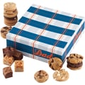 Mrs. Fields Just For Dad Gift Box