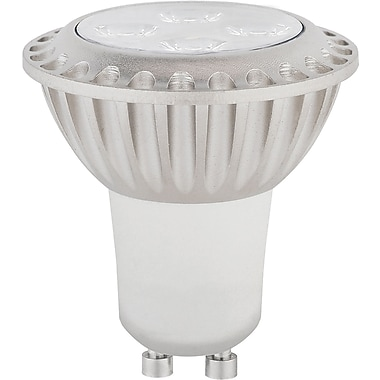 Zenaro GU10 Retrofit Triac Dimming LED Lamp, Cool White, 24 Deg Field Angle