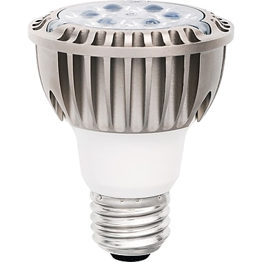 Zenaro RSL PAR20 Triac Dimming LED Lamp, Day Light, 25 Deg Beam Angle