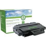 Sustainable Earth by Staples Remanufactured Black Toner Cartridge, Xerox 106R01486, High Yield