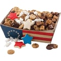 Mrs. Fields Rustic American Tray