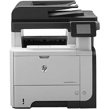 HP® LaserJet Pro (M521DN ) All-in-One Monochrome Laser Printer with AirPrint and Duplex