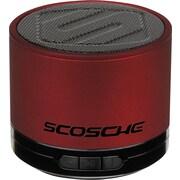 Scosche mini Bluetooth Portable Speaker