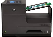 HP Officejet Pro X451dw Color Printer