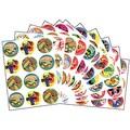 Trend Enterprises® Stinky Stickers, Fun Favorites