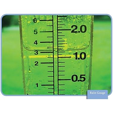 Edupress® ™ Reading Comprehension Science Card, Weather