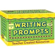 Teacher Created Resources® Writing Prompt Card, Grades 3rd