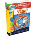 Classroom Complete Press® IWB Global Warming Causes Book, Grades 3rd - 8th