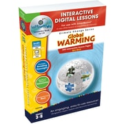 Classroom Complete Press® IWB Global Warming Big Box Book, Grades 3rd - 8th