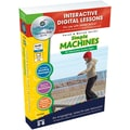 Classroom Complete Press® IWB Simple Machines Book, Grades 3rd - 8th