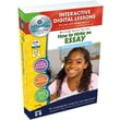 Classroom Complete Press® IWB How to Write An Essay Book, Grades 3rd - 8th