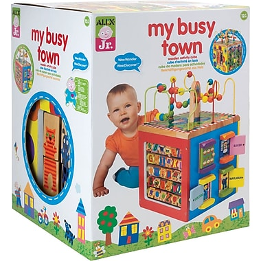 Alex Toys® My Busy Town