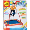 Alex Toys® Little Jumpers Trampoline, 25.5in.(H) x 6in.(W) x 16in.(L)