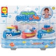 Alex Toys® Magnetic Boats in The Tub Play Set