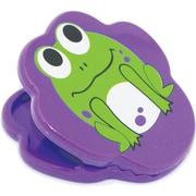 Ashley® Frog Magnetic Clip